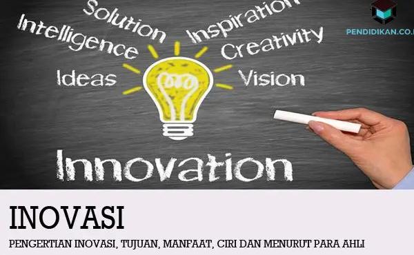 pengertian-inovasi